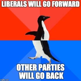 Liberals 1